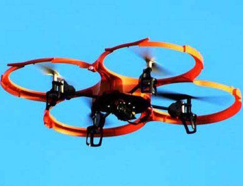 Drone Workshop a Success!