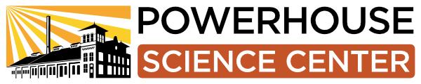 Powerhouse Science Center Retina Logo