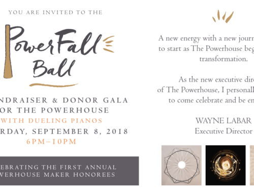 09/08 – PowerFall Ball 2018!