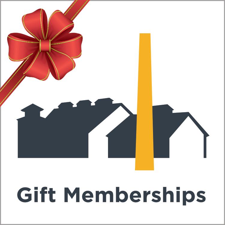 Gift a Membership!